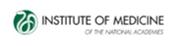 Institute of Medicine Logo
