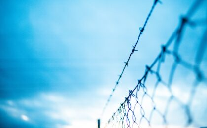 Value Vitals - Market Access - Chain-link fence